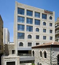 Израиль Harmony Hotel 4*