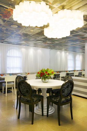 Израиль Harmony Hotel 4* фото №2