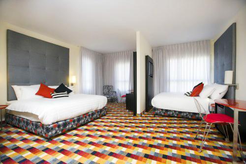 Израиль Harmony Hotel 4* фото №4
