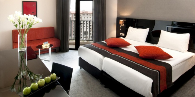 Израиль Crowne Plaza Jerusalem 5*
