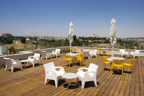 Израиль Dan Boutique Jerusalem 5*
