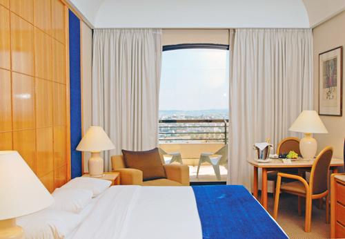 Израиль Dan Jerusalem (ex. Regency Jerusalem Hotel), 4*