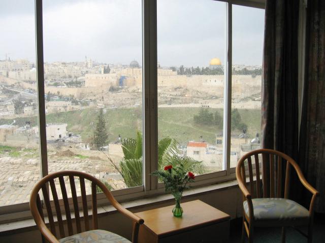 Израиль Jerusalem Panorama Hotel 3*