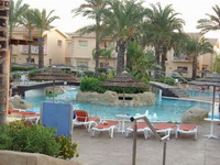 Кипр Tasia Maris Gardens 3*
