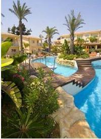 Кипр Tasia Maris Gardens 3* фото №2