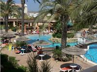 Кипр Tasia Maris Gardens 3* фото №3