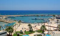 Кипр Stamatia 3* фото №2