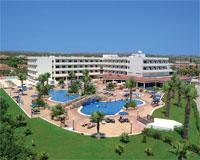 Кипр Nissiana 3*