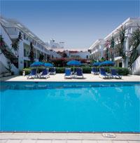Кипр Nissi Park 3* фото №1