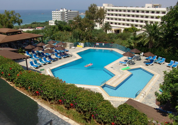 Кипр Bella Napa 3* фото №2