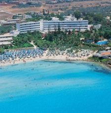 Nissi Beach Holiday Resort