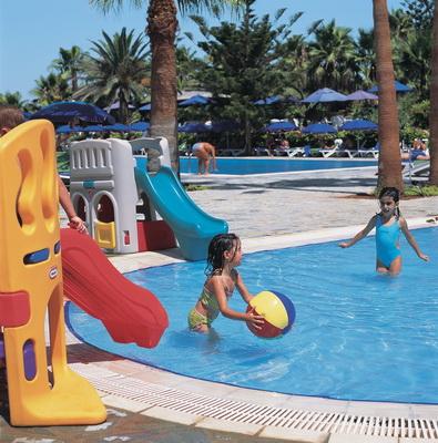 Кипр Nissi Beach Holiday Resort 4* фото №4