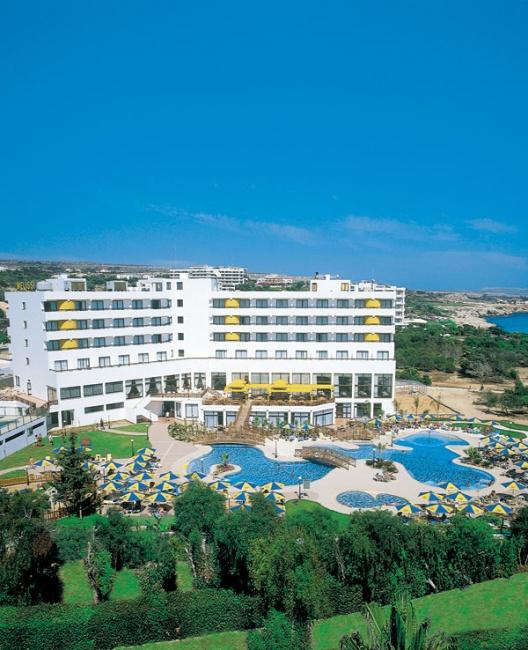 Кипр Melissi Beach 4*