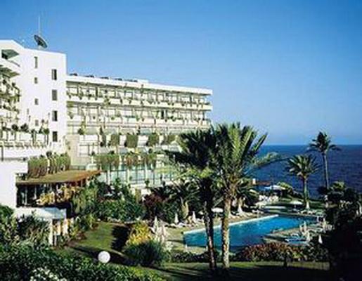 Кипр Grecian Sands 4*