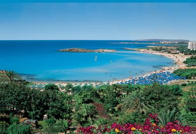 Кипр Atlantica Aeneas 5*