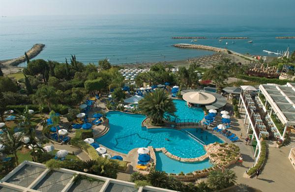 Кипр Mediterranean Limassol 4*