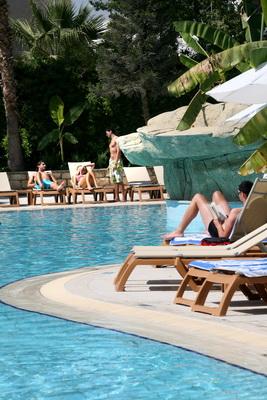 Кипр Atlantica Oasis 4* фото №4