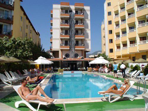 Турция Aegean Park Hotel 3*