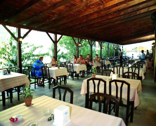 Турция Aegean Park Hotel 3* фото №1