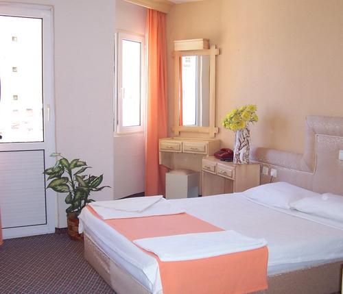 Турция Aegean Park Hotel 3* фото №3