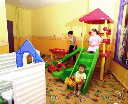 Турция Aegean Park Hotel 3* фото №4