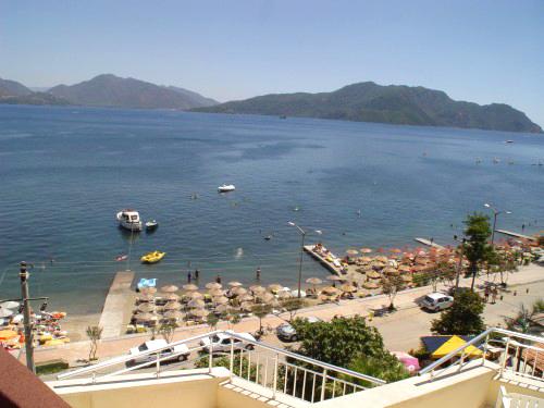 Турция Luna Beach Deluxe 4* фото №1