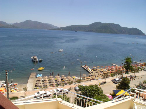 Турция Luna Beach Deluxe 4*