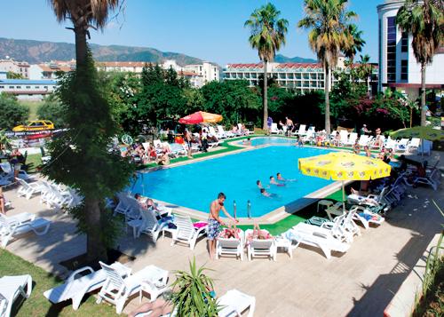 Турция Club Hotel Diana  3*