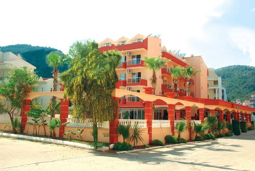 Турция Club Hotel Diana  3* фото №1