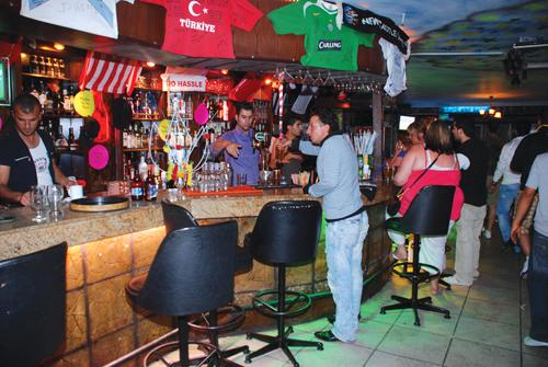 Турция Club Hotel Diana  3* фото №3