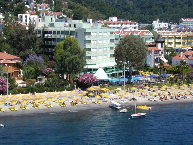 Турция Flamingo Hotel 4*