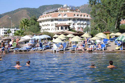 Турция Fortuna Beach Hotel 4*