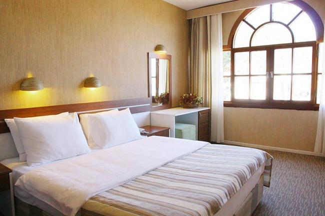 Турция Fortuna Beach Hotel 4* фото №3