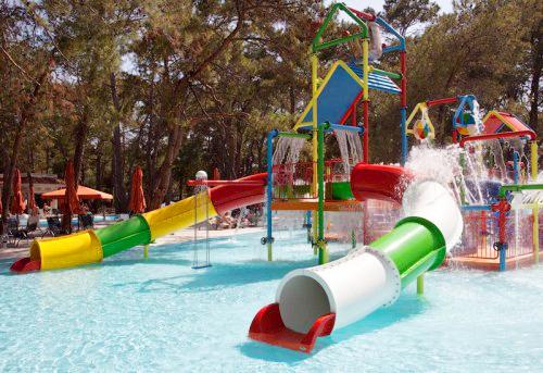 Ali Bey Resort Side фото №1