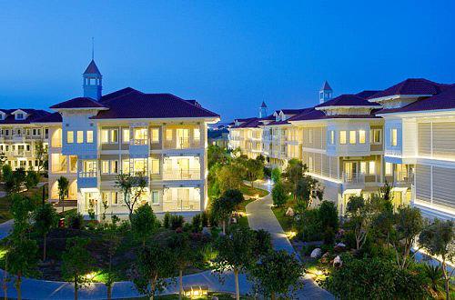 Ali Bey Resort Side фото №2
