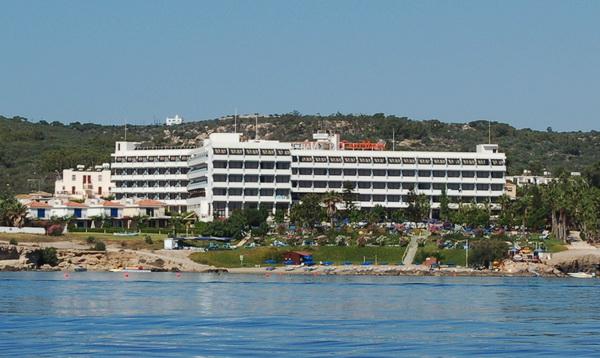 Кипр Cavo Maris 3*