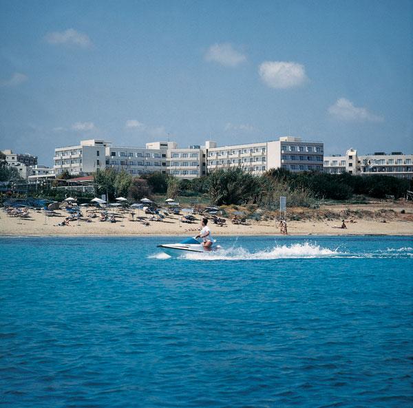 Кипр Odessa Hotel 4*