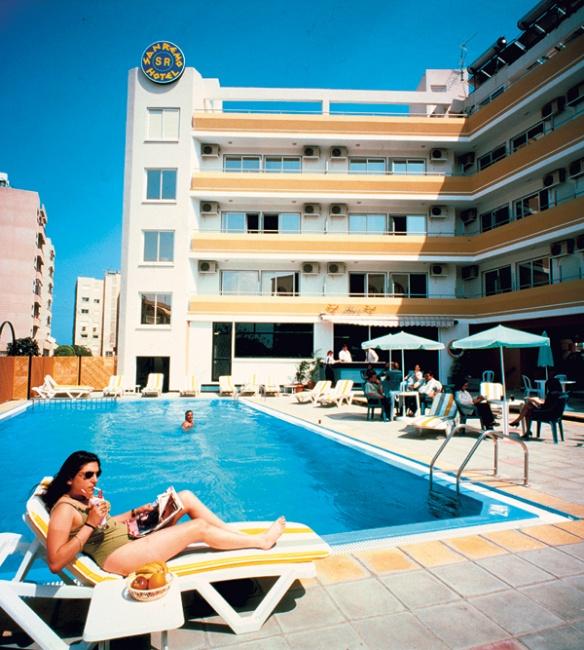 Кипр San Remo 2*