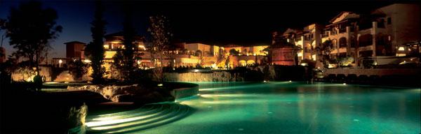Кипр Intercontinental Aphr. Hills 5*