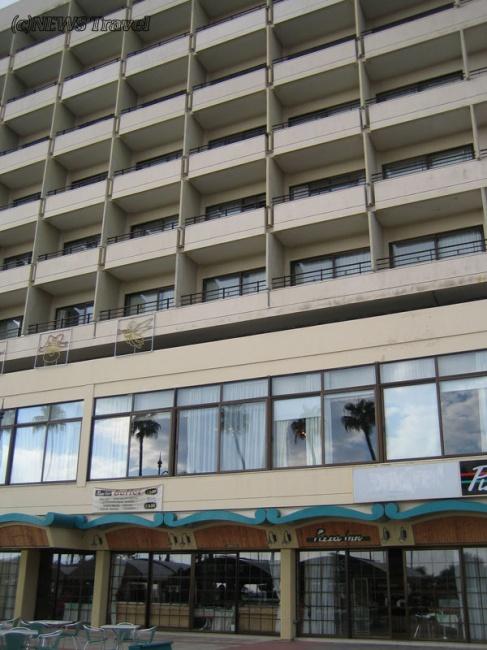 Кипр Sun Hall Hotel 4*