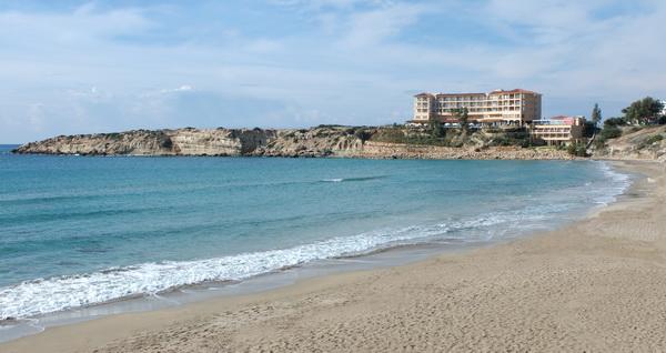 Кипр Thalassa Boutique 5*
