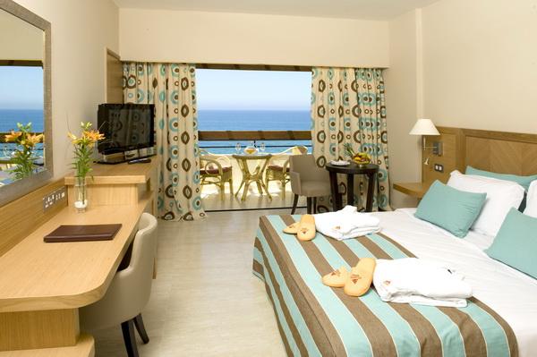 Кипр Atlantica Golden Beach 4* фото №4