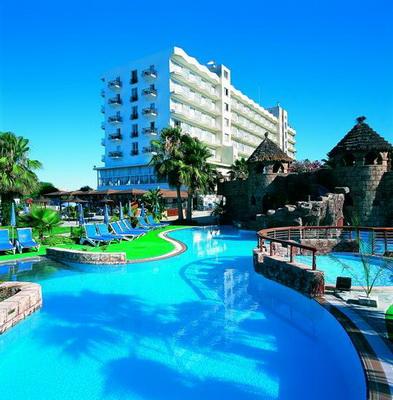 Кипр Lordos Beach 4*