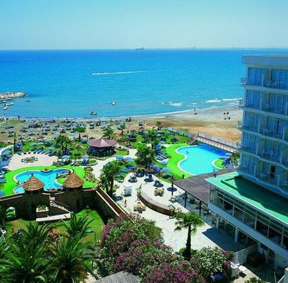 Кипр Lordos Beach 4* фото №1