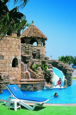 Кипр Lordos Beach 4* фото №4