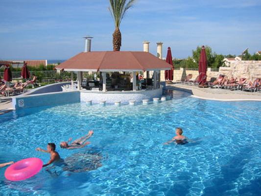 Кипр Crown Resorts Horizon 4* фото №1