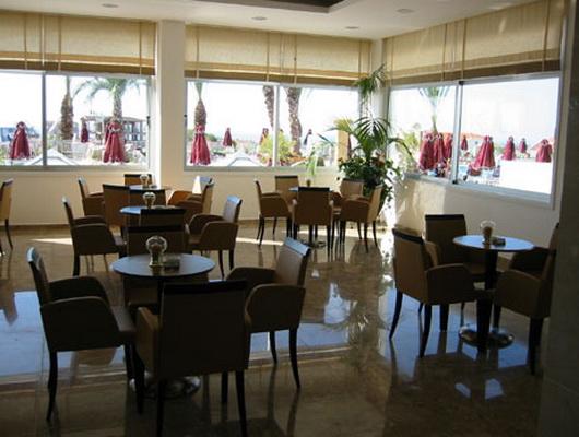 Кипр Crown Resorts Horizon 4* фото №2
