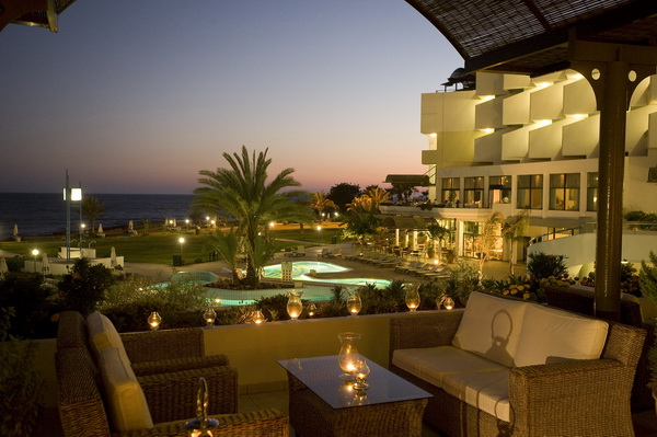Кипр Athena Royal Beach 4*