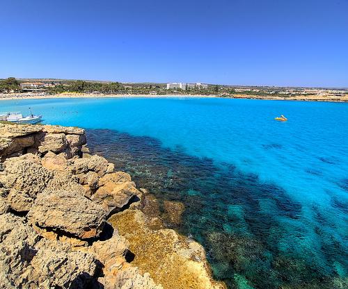 Кипр Antigoni 3* фото №2