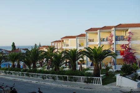 Греция ADMIRAL ARGASSI 3* фото №4